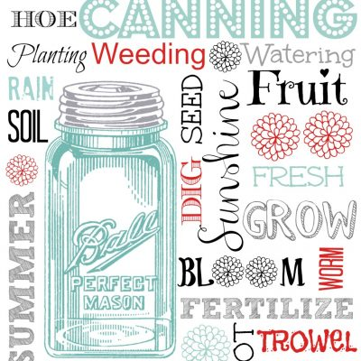 FREE Printable's {June Edition}