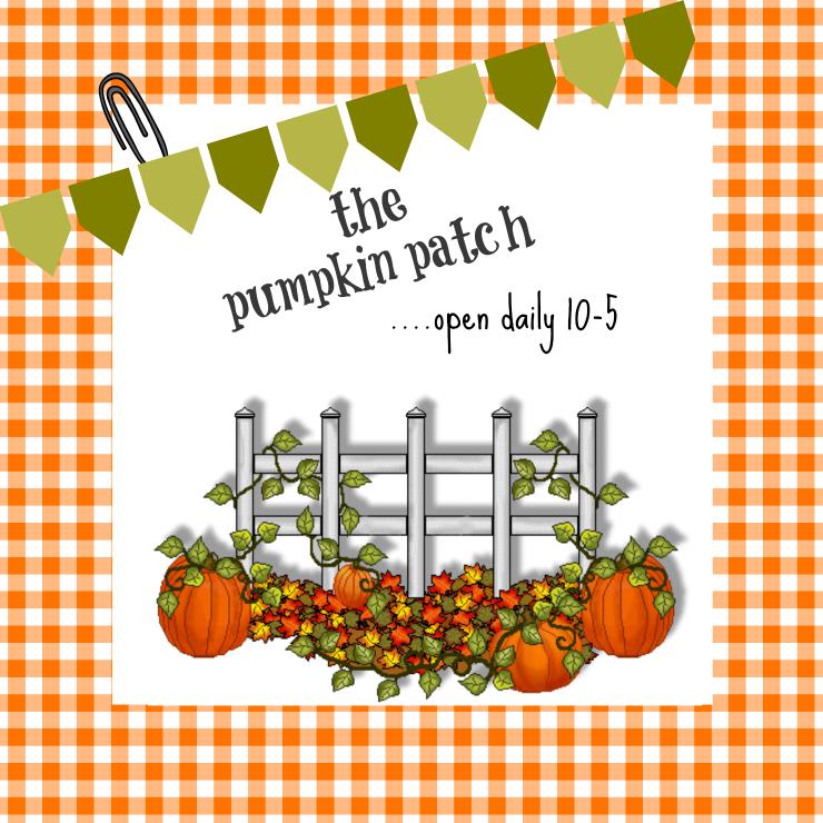 PumpkinPatch(b)