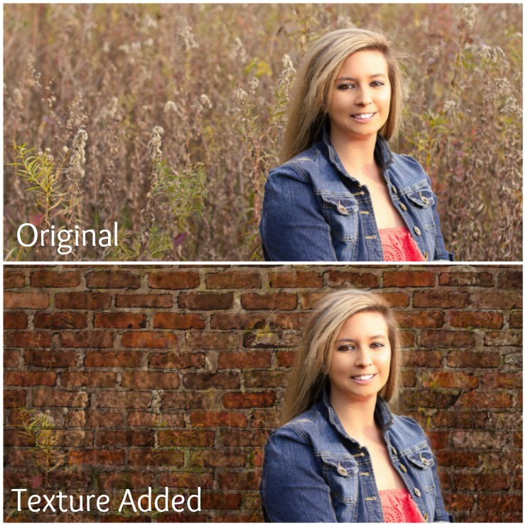 How to Add Texture in PicMonkey