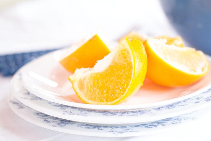 Honeybell Orange