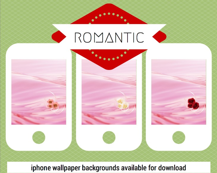 Romantic Collection iphone Wallpaper Download