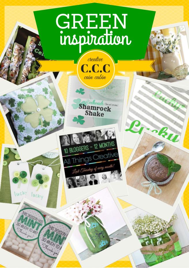 Green Inspiration
