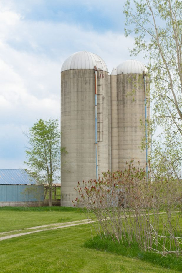 Countryside | Silos  | Pure Michigan | Country Living | https://twitter.com/CCainCabin | www.facebook.com/creativecaincabin | http://www.pinterest.com/dawncain/ | #Michigan #CountryLiving