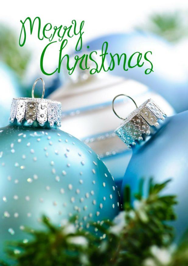 Merry Christmas | creativecaincabin.com