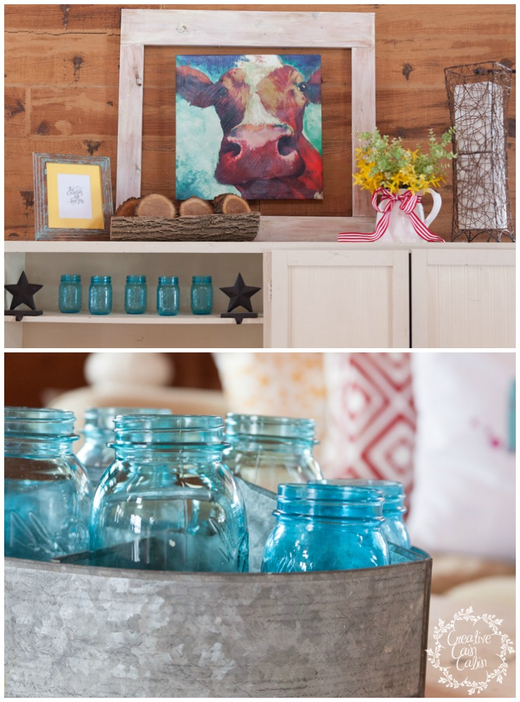 Decorating Ideas | CreativeCainCabin.com