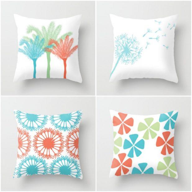 Pillow Patterns | CreativeCainCabin.com