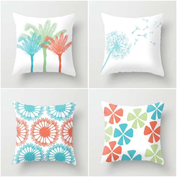 Pillow Patterns   CreativeCainCabin.com