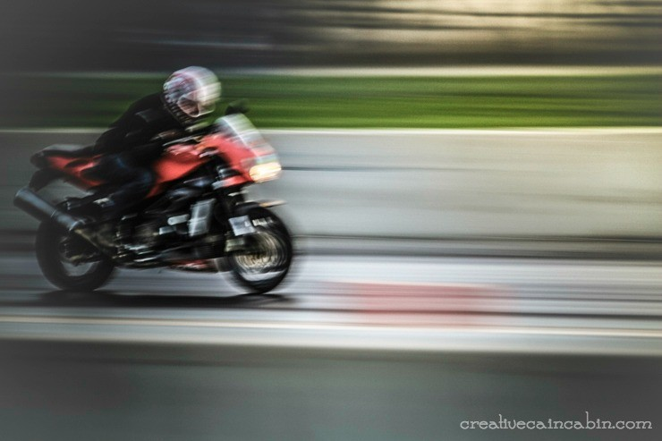 Motorcycle Races | CreativeCainCabin.com