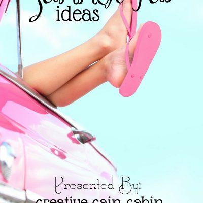 100+ Summer Fun Ideas