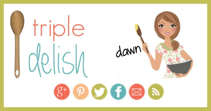Triple Delish Graphics | TripleDelish.com