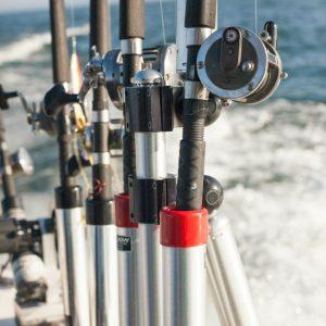 Fishing Poles | CreativeCainCabin.com