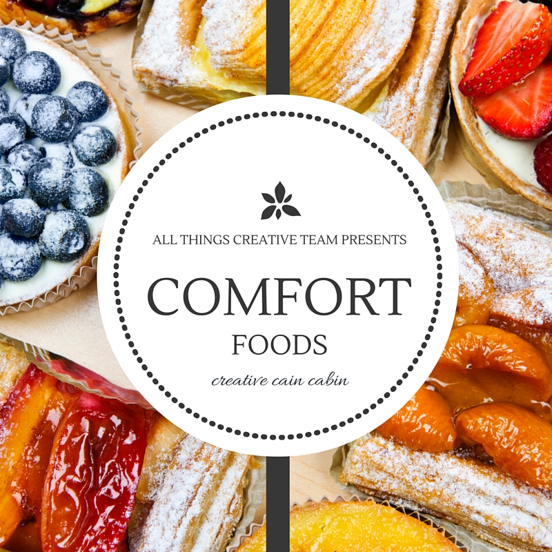 Comfort Food Recipe Roundup