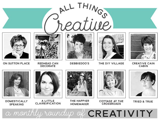 All Things Creative Team