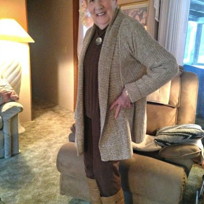 Grama Red- Fashion Plate