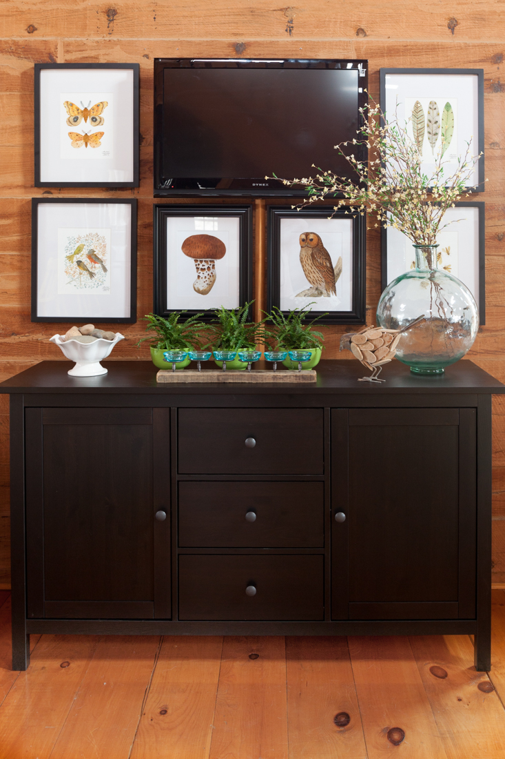 Fresh How To Decorate Around a TV