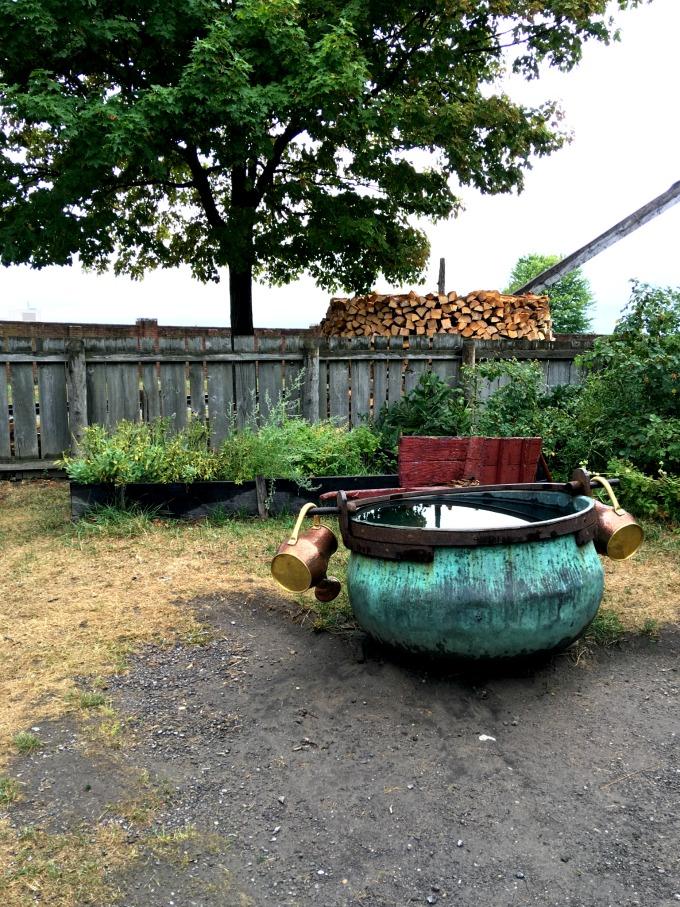Greenfield Village Detroit MI 12
