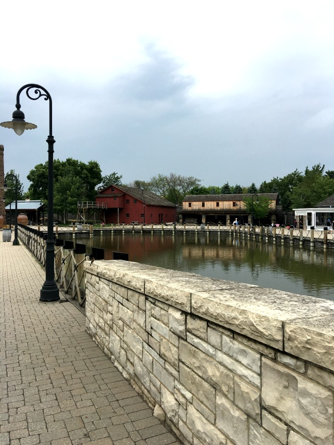 Greenfield Village Detroit MI 20