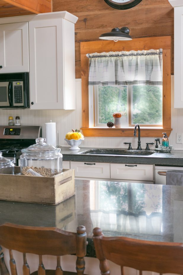 Farmhouse Kitchen Curtains