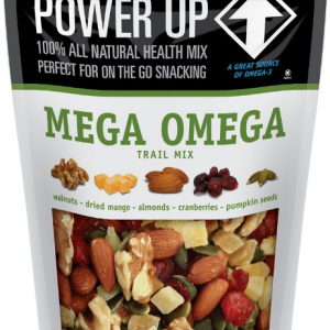 Mega Omega Trail Mix