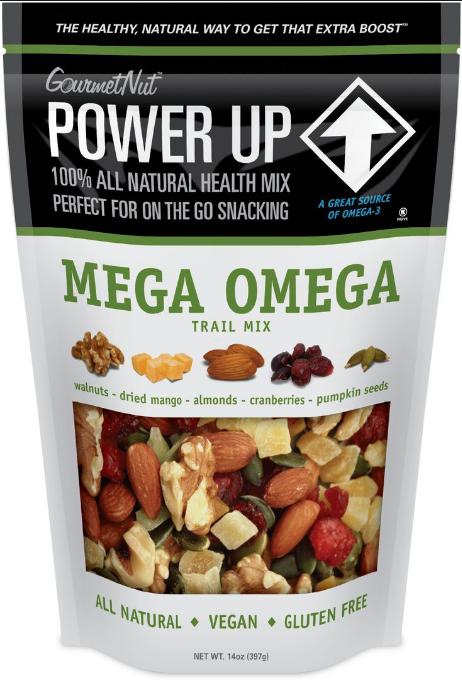 Mega Omega Trail Mix