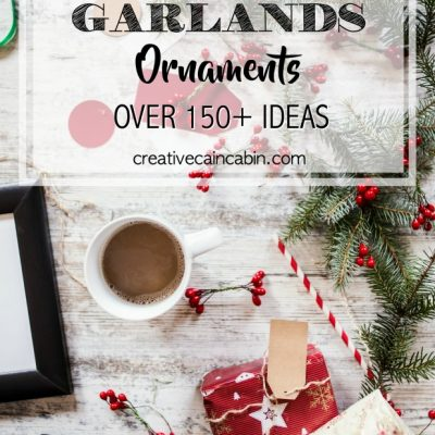 Christmas Trees | Ornaments | Garlands