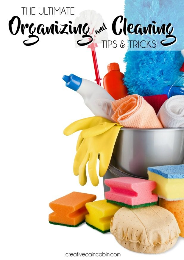 The Ultimate Organizing and Cleaning Tips and Tricks. Easy Shortcut Methods. Essential Oill Cleaning Recipes. Natural Cleaning Recipes. How to Save Time Organizing. How to Organize in Small Doses so Not to Get Overwhelmed. Organizing Small Spaces.