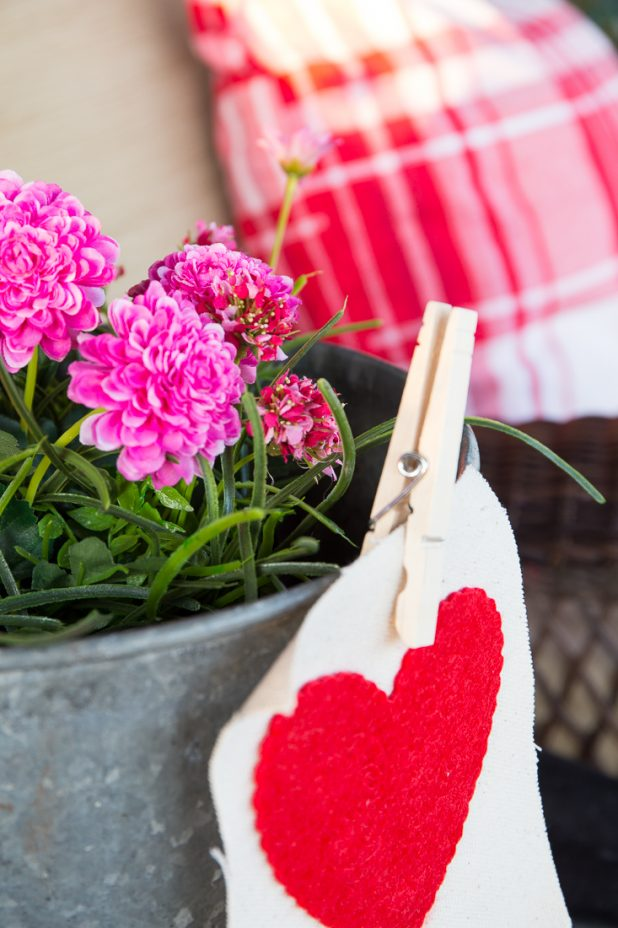 Decorating Ideas for Valentine's Day