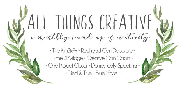 All Things Creative Team 2017