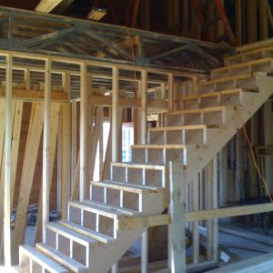 Cabin Build the Lost Photos