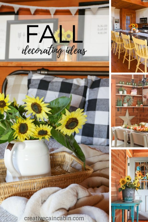 The Top Fall Decorating Ideas