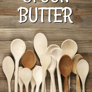 Spoon Butter