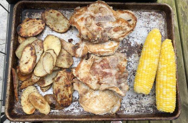 How to Season and Use a Blackstone Griddle Grill