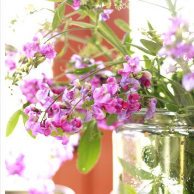 Wildflower Centerpiece #2
