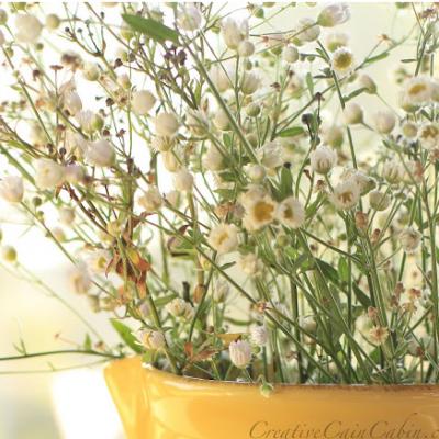 Wildflower Centerpiece #12