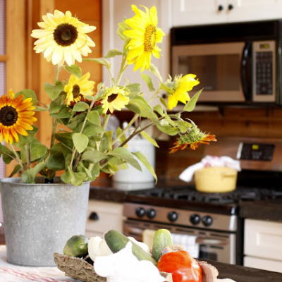 Revamp Your Kitchen with Home Depot