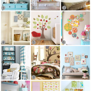 12 Ways to Use Fabric as Art