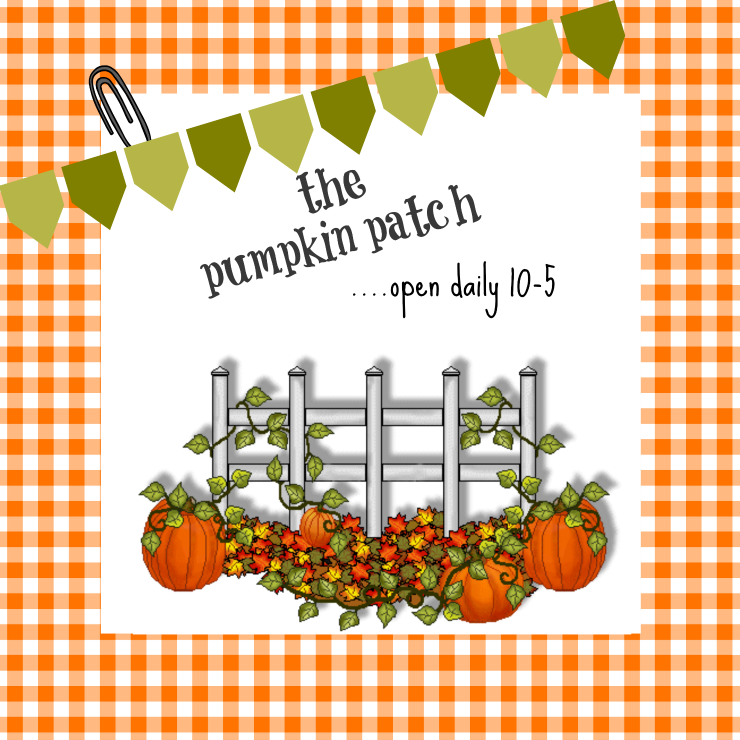 PumpkinPatch(b)