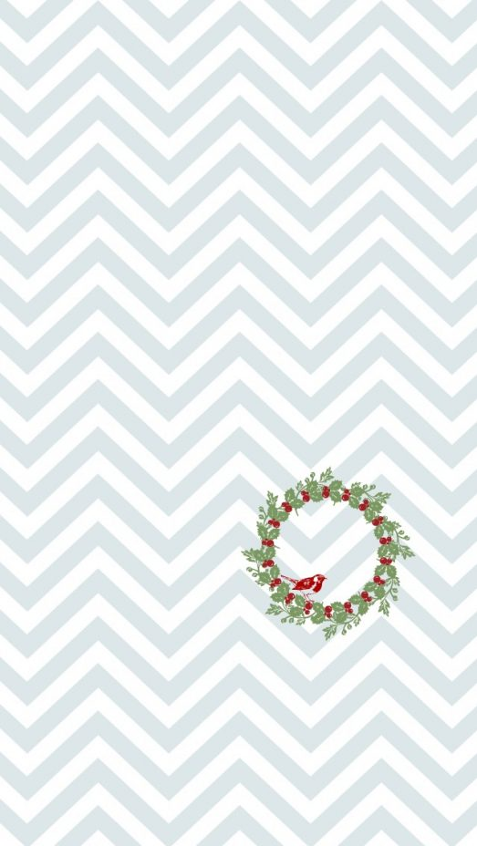 Winterberry Wallpaper for iphone