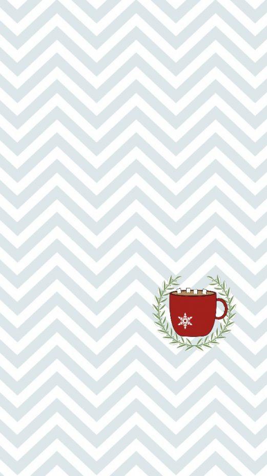 Cocoa Mug Wallpaper for iphone