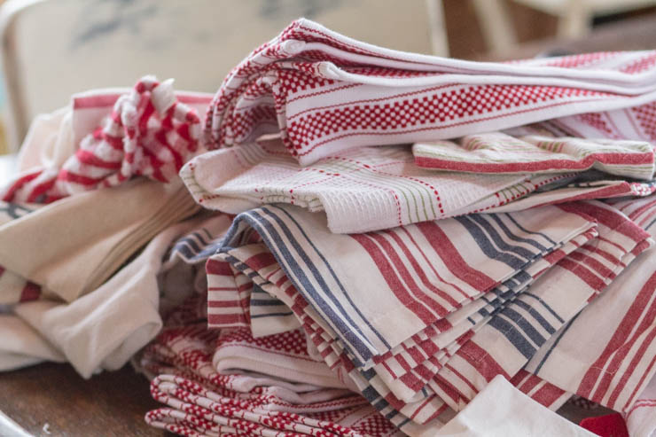 Dish Cloth