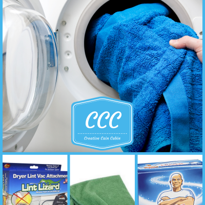 How To Clean A Laundry Dryer