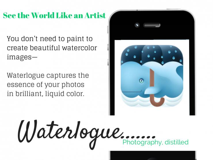 Waterlogue