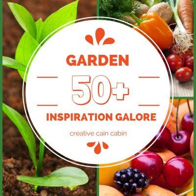 Garden Inspiration Galore