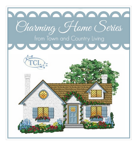 Charming Home Series