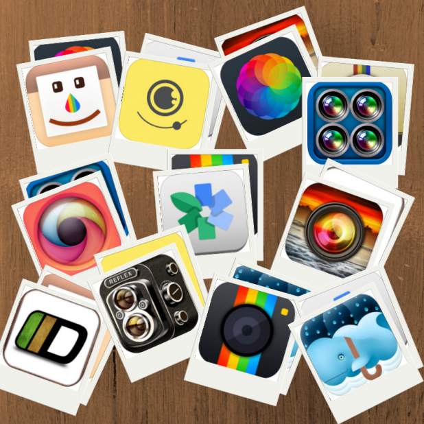 Must Have Photography Apps for iphone
