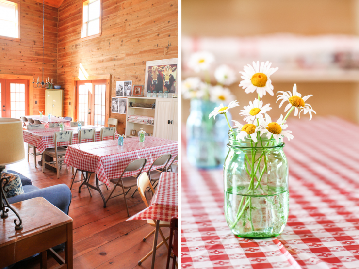 How to Have a Graduation Party for Under $1 Per Person | Creative Cain Cabin