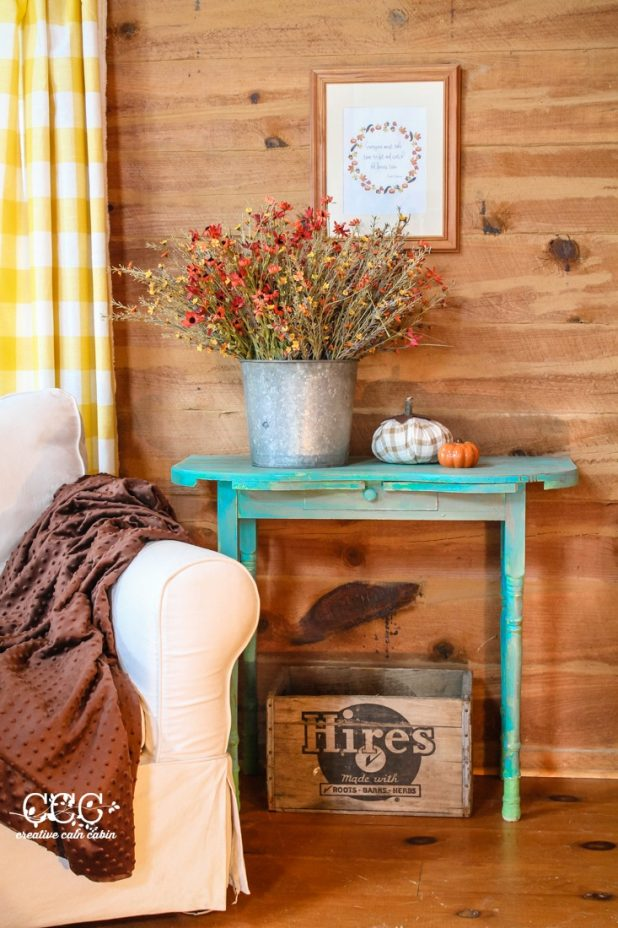 Fall Decor | Fall Printable | Creative Cain Cabin