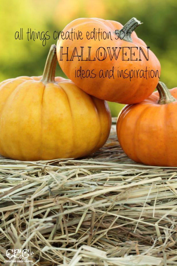 Halloween Inspiration & Ideas | Creative Cain Cabin