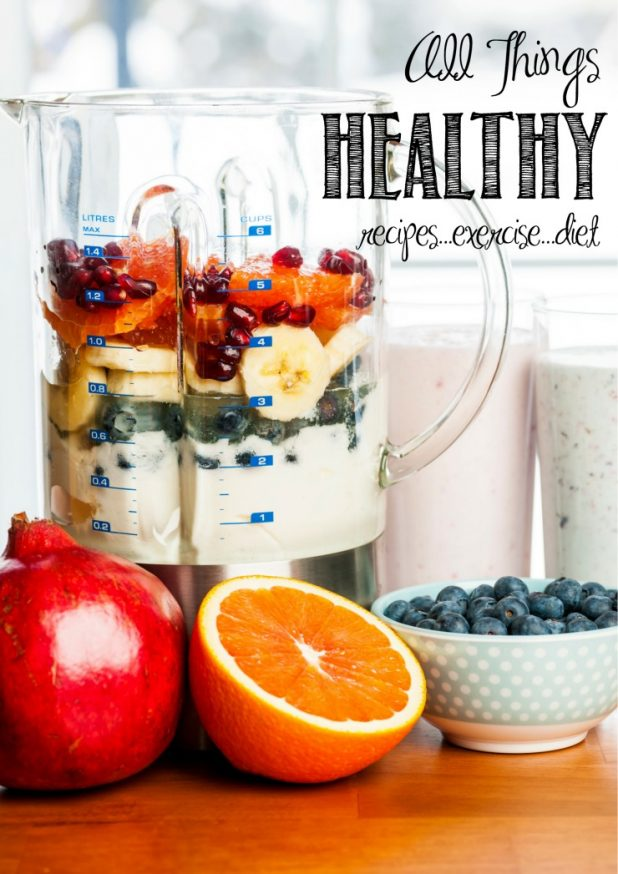 Healthy Choice Recipes | Creativecaincabin.com