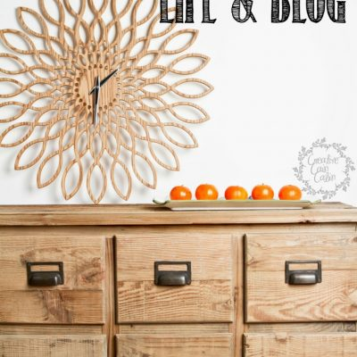 How I Manage My Life & Blog